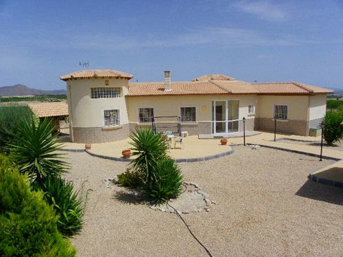 A delightful 3 bed 2 bath country villa on a 2,000m2 landscaped plot with 10x5metre pool. reduced i, Spain