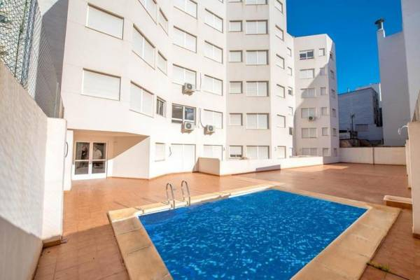 Apartment - New Build - Torrevieja - Centro